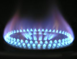Saving gas – saving money