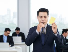 The best advice on whistleblowing: Top ten tips